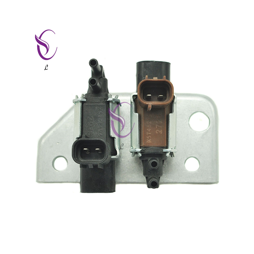 K5T46494 K5T48272 2915 2728 MR577099 K5T81289 Vacuum Solenoid Valve For Mitsubishi L200 K74T K74 K14T K24T 4D56 8V 2.5 D TD