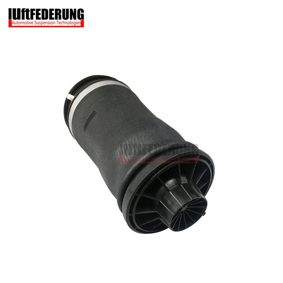 Luftfederung New Suspension Ride Bag Rear Air Springs Fit Mercedes <font><b>GL</b></font> <font><b>X164</b></font> W164 1643201025 image