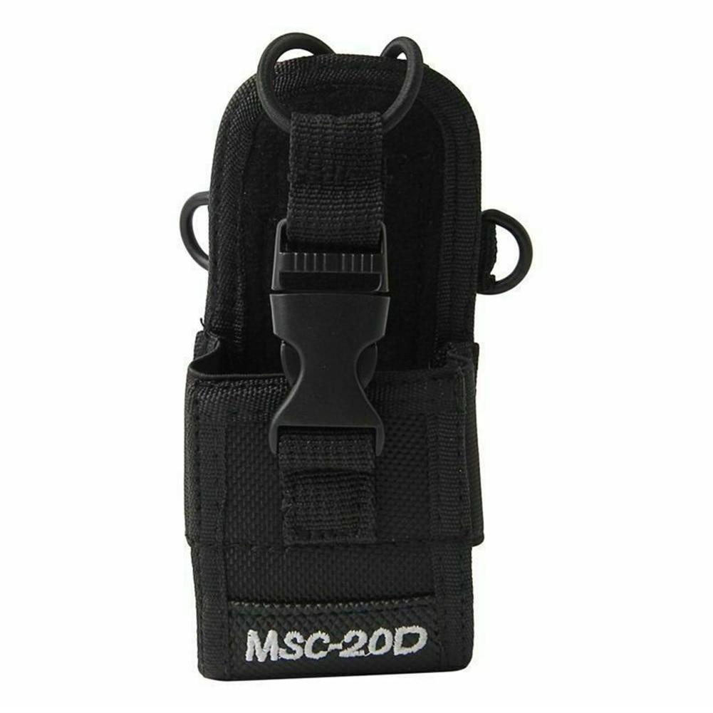 Нейлоновый чехол для спорта на открытом воздухе, сумка для хранения, защитный портативный держатель, подвесной карман, универсальный