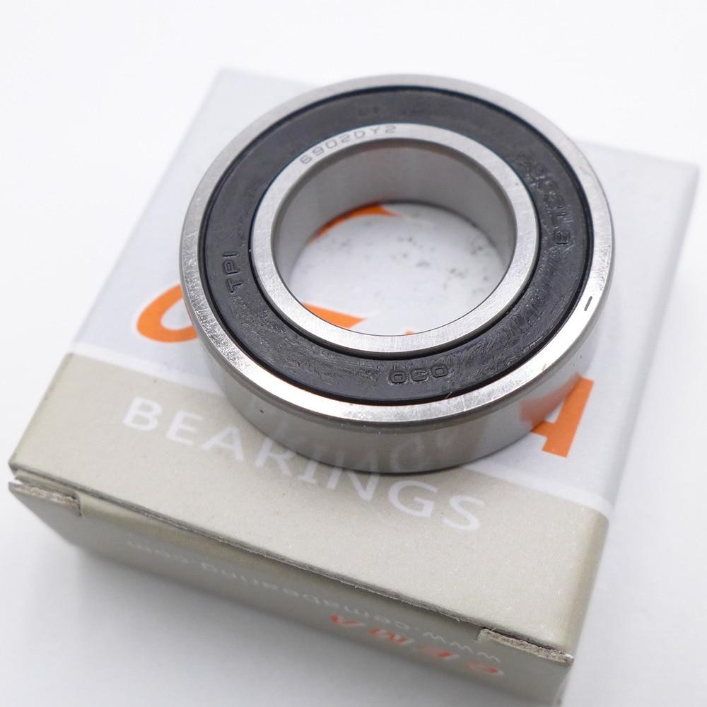 CEMA Steel Bearing For Bike Wheel Hub 6802/6000/6001/6803/6804/6805/6900/6901/6902/6903/15267/608/6800