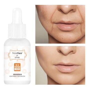 30ml skincare face serum for glow korean Anti-Aging Acne Shrink pore anti wrinkle serum facial whitening essence Hyaluronic Acid недорого