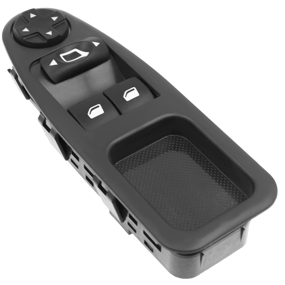 AUTOMATIC ELECTRIC WINDOW SWITCH BUTTON FOR PEUGEOT PARTNER