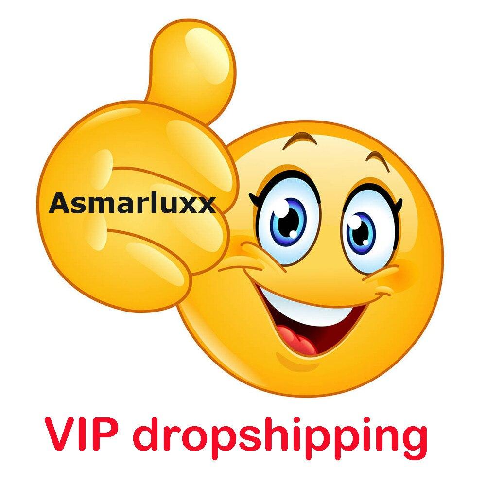 VIP Drop Shipping For Carmen