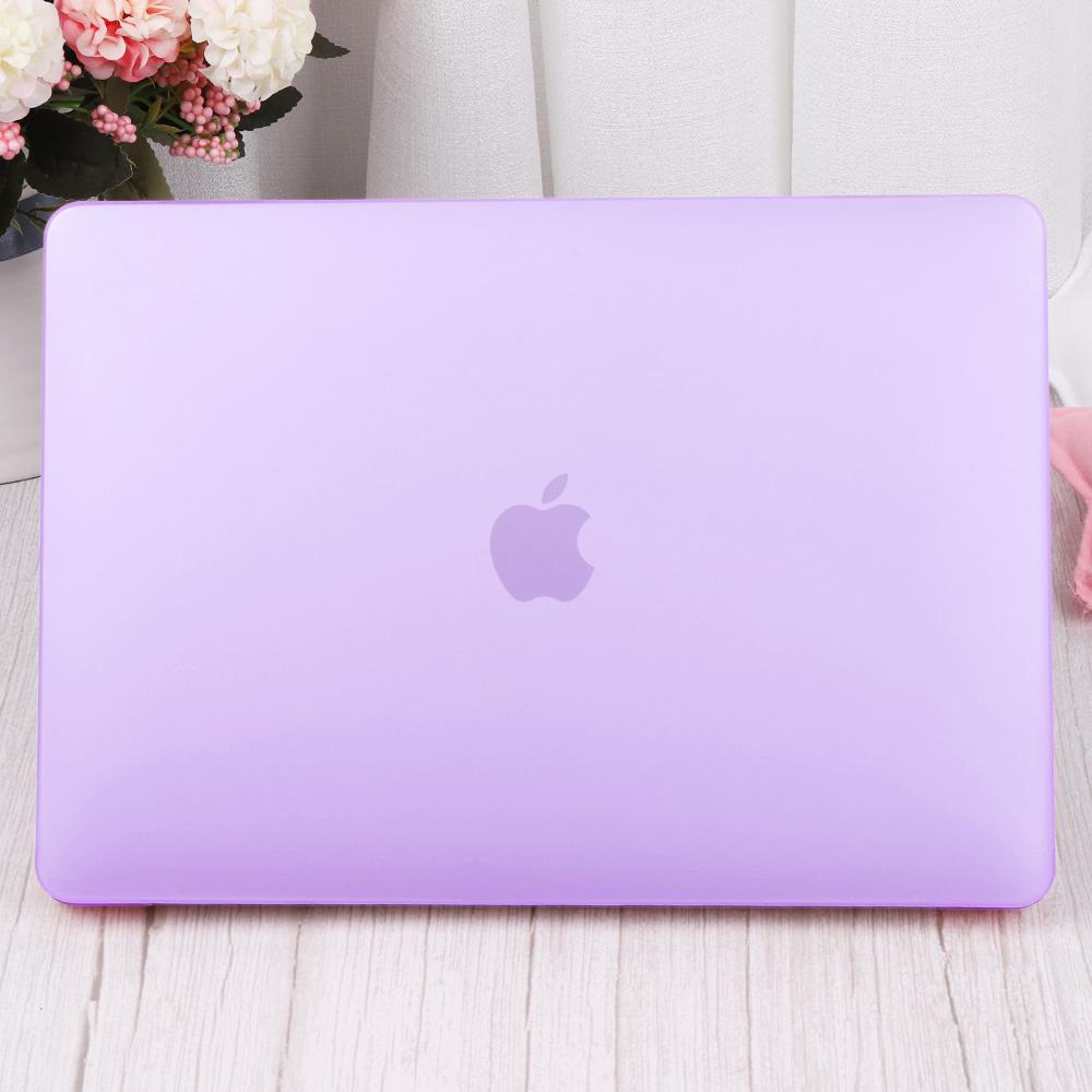 Redlai Matte Crystal Case for MacBook 168