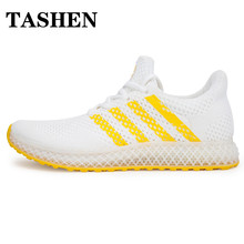 2019 Fashion Summer New Men's Shoes Mesh Running Shoes Fashion Sneakers Breathable Comfort Casual Shoes цена и фото