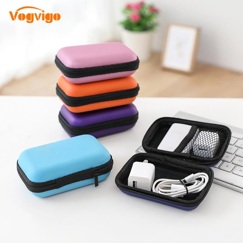 Vogvigo  Storage Bag  Organiser Coin Wallet Zipper Bag Change Pouch Key Holder Small Mini Storage Case Pouch Money Bags Travel