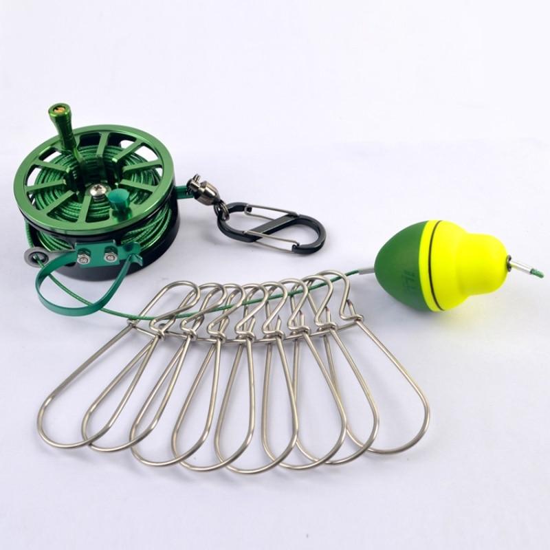 vivo cinto de pesca equipamento de pesca