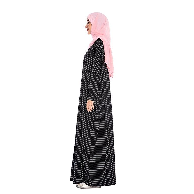 Kaftan Dubai Abaya Arab Islam Turkey Hijab Muslim Dress Abayas For Women Caftan Marocain Turkish Islamic