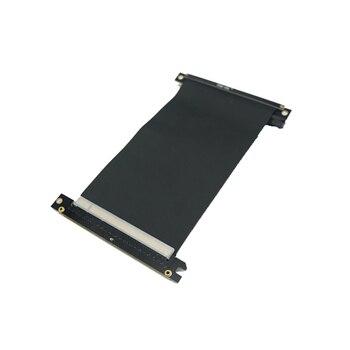 ADT بطاقة جرافيكس تمديد محول PCI-e ل PK39