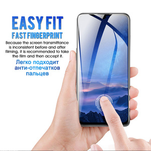 Image 3 - 9D Protective Glass For Huawei Mate 20 10 P20 P30 lite Pro Full Cover Screen Protector on For Honor 10 9 lite Tempered Glass