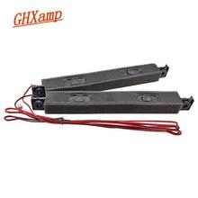 GHXAMP LCD TV Speaker 8 Ohm 10W Full Range Advertising Player Sound Cavity Loudspeaker For Repair Audio Accessories DIY 2pcs