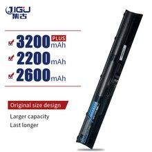JIGU HSTNN-LB6T KI04 800049-001 Laptop Battery For HP For Pa