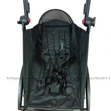 תינוק עגלת מושב בד שדרוג Babyzen Yoyo עגלת כדי יויה 175 תינוקות מושב כרית Pram עגלת אבזרים