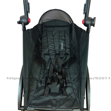 Carrinho de bebê assento pano atualizar babyzen yoyo carrinho de criança para yoya 175 recém nascidos assento almofada carrinho de bebê carrinho de bebê carrinho de criança acessórios