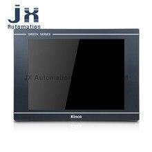 GL100 GL100E Kinco Human Machine Interface de Tela de Toque Industrial 10.1 Polegada RS232 RS422 RS485