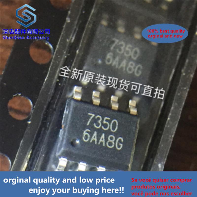 10pcs 100% Orginal And New CEM7350 SOP8 CET 7350 SOP-8 SOP  Best Qualtiy