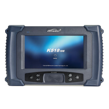 Original Lonsdor K518ISE Key Programmer Plus SKE-IT Smart Key Emulator 5 in 1 Set Full Package