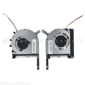 JIANGLUN новый для Asus TUF Gaming FX505 FX505GE FX505GM FX505DT FX705 CPU & GPU охлаждающий вентилятор