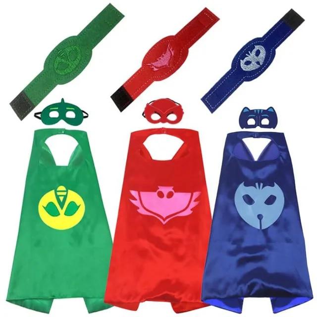 Pj mask toys