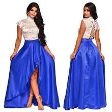 Комплект из 2 предметов кружевное платье для свадьбы осень лето
