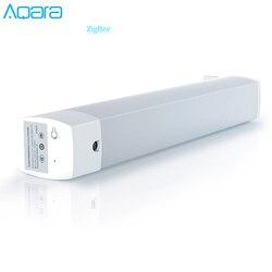 Aqara контроллер занавеса умный дом умный занавес мотор ZigBee версия система умного дома для Mi Home приложение управление телефоном