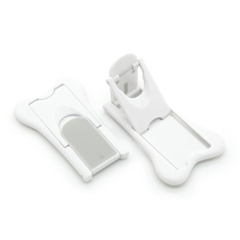 2 Pcs New Children Multi-function Window Lock Baby Safe Sliding Doors Windows Protection Locks Baby Safety