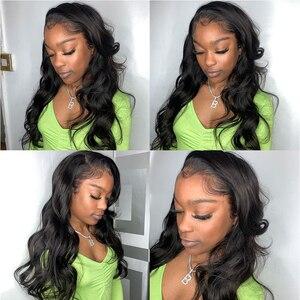 Cexxy бразильские волосы волнистые пряди 28 30 длинные 100% человеческие волосы плетение 1/3/4 пряди волосы для наращивания для черных женщин