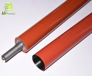 Image 4 - Original For Konica Minolta Bizhub C554 C654 C754 C554e C654e C754e Fuser film belt sleeve and Lower Fuser Pressure Roller