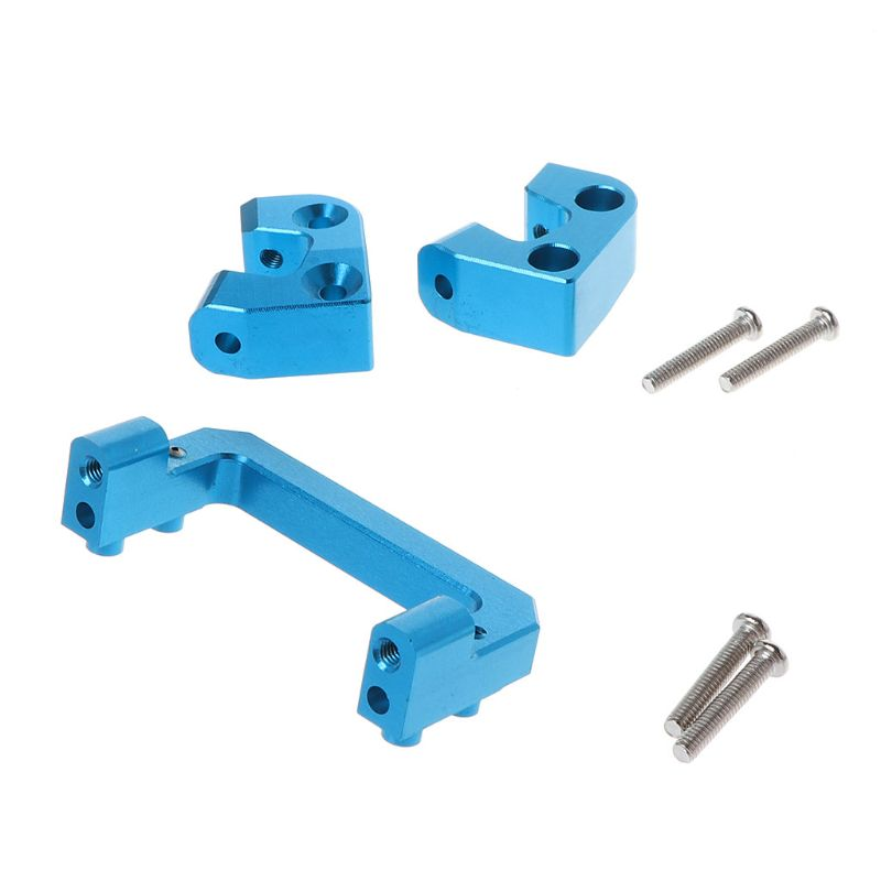 Wholesale Price New Upgrade Metal Kit Shock Absorbers for FY03 WLtoys 12428 1 12 RC Buggy Car Spare Parts in Parts Accessories from Toys Hobbies