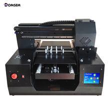 Imprimante multifonction de couleur intelligente impresora Photo imprimant la Machine d'impression de bureau à domicile drukarka pour le embosseur d'étiquette de logo
