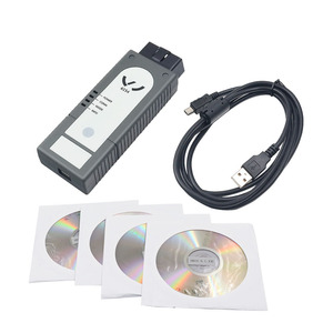 Image 4 - Più nuova Versione WIFI/Bluetooth 6154 ODIS V5.1.6 Pieno di Chip OKI 6145 Strumento Diagnostico Meglio di 5054A V4.33 Supporto UDS