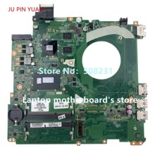 Ju pino yuan para hp envy 15-k 15t-k placa-mãe do portátil 763588-001 763588-501 com 840 m 2 gb i5-4210U day11amb6e0 100% totalmente testado(China)
