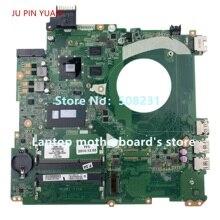 Ju Pin Yuan per Hp Envy 15 K 15T K Scheda Madre Del Computer Portatile 763588 001 763588 501 con 840M 2 gb I5 4210U DAY11AMB6E0 100% Completamente Provato