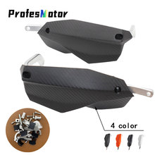 Motorcycle Protector Hands Aluminum Handguard hand guards For duke 390 690 offroad Motorcycle SX SXF EXC XC EXC-F 125-530