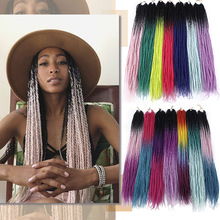 30Roots Synthetic Braiding Hair Senegalese Twist Hair Extens