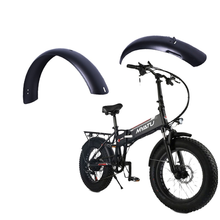 Cycling-Parts Bike Mudguard Snowmobile Electric-Bicycle-Fender 20inch Bike-Wings Durable