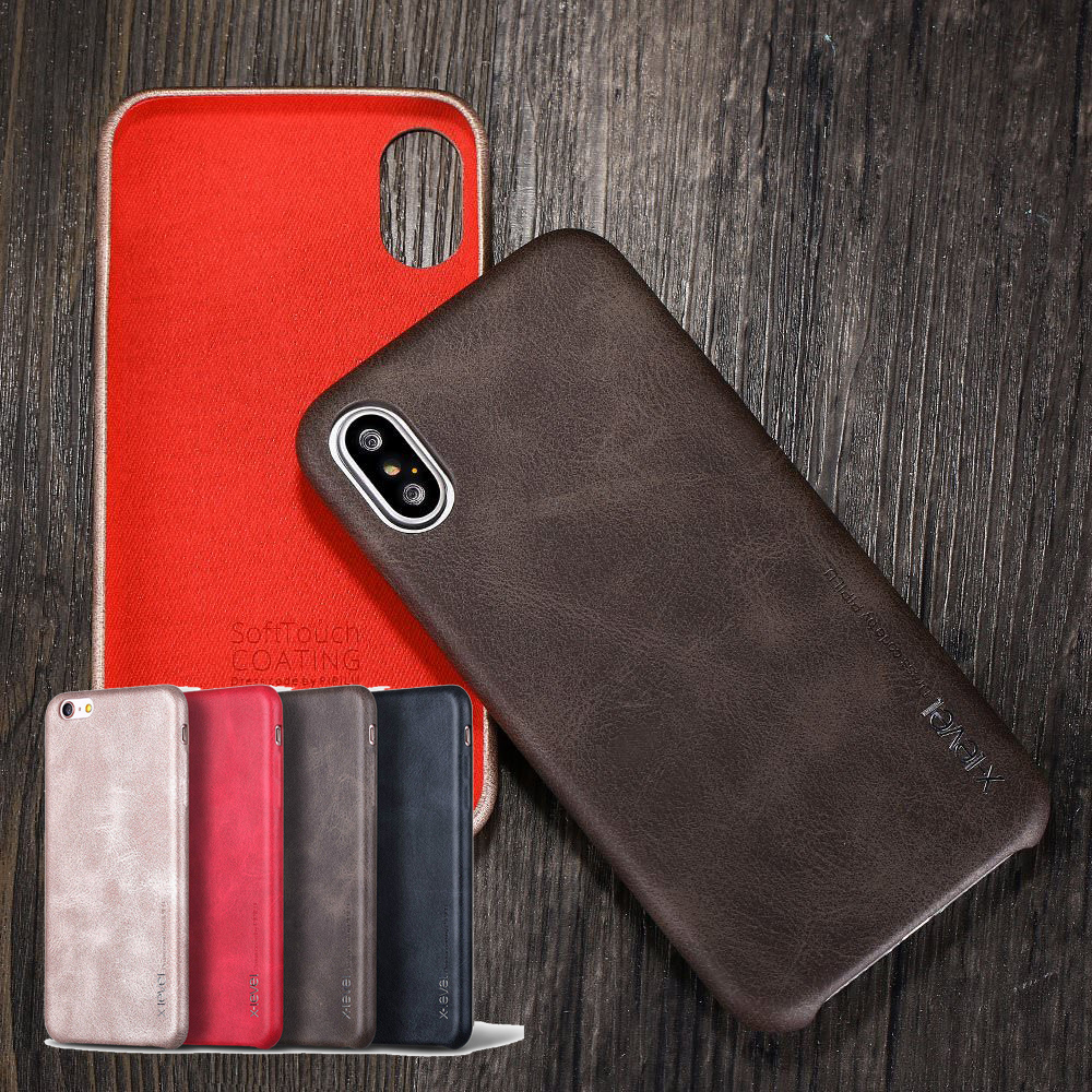LLZ.COQUE <font><b>Genuine</b></font> <font><b>Leather</b></font> Phone <font><b>Case</b></font> for <font><b>IPhone</b></font> 7 Plus 8 6S 6 5 <font><b>5S</b></font> SE Xr X 11 Pro Xs Max Ultra Thin Slim Phone Back Cover Coque image