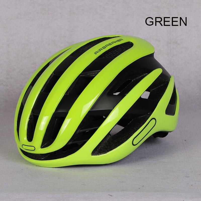 2018 novo Capacete de Ciclismo MTB Estrada Bicicleta Capacete da bicicleta Triathlon aero Desporto Capaceta Cascos Ciclismo Bicicleta Equipamentos de Bicicleta