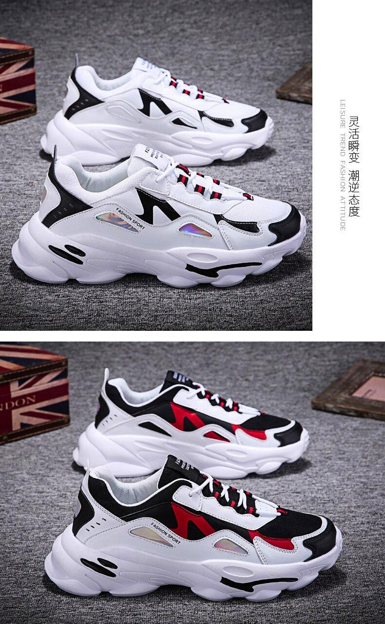 Hb40653b448cb43469e4df581f9df598f7 Men's Casual Shoes Winter Sneakers Men Masculino Adulto Autumn Breathable Fashion Snerkers Men Trend Zapatillas Hombre Flat New