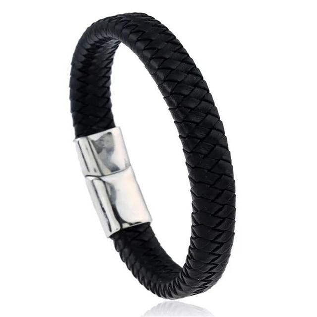 Bracelet Fermeture Magnetique