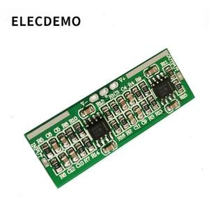 Image 3 - Alto valor Q 50Hz Filtro de muesca Módulo de acondicionamiento de señal Filtro de frecuencia