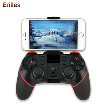 цена на 2020 Wireless Gamepad Mobile Phone Tablet XBOX Gaming Controle Joystick for IOS Android Bluetooth Gamepad Controller