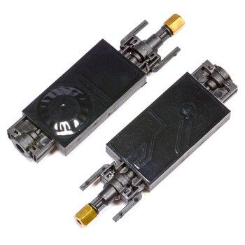10pc DX5 UV ink damper for Mimaki JV33 JV5 CJV150 for Epson XP600 TX800 eco solvent plotter printer UV ink dumper with connector ink supply board for witcolor 9000 dx5 printer