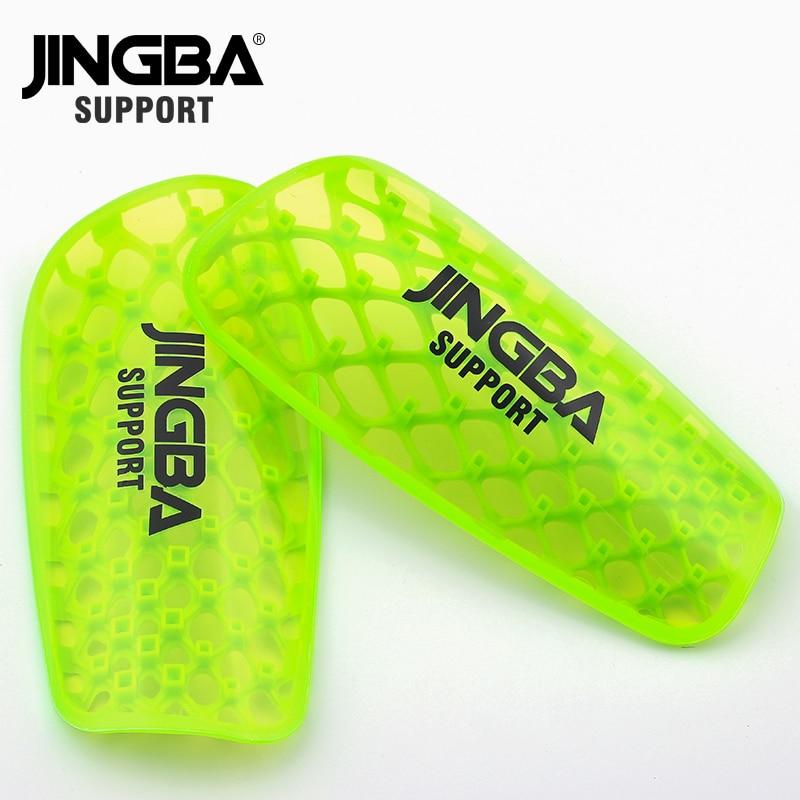 Jingba caneleiras para futebol adulto, 1 par de almofadas de proteção para crianças/adultos, futebol, tibia, adultos, protetor de perna, suporte