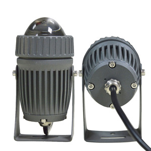 Image 3 - Professional Optical Design Outdoor Led Floodlight 10W Led Spot Light with Narrow lamp Angle Flood Light with 100 240V Lighting
