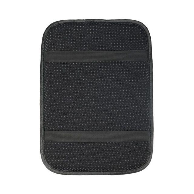 1 piezas de almohadillas de reposabrazos para coche, almohadón de almacenamiento de asiento para Subaru Impreza Forester Tribeca 15 BRZ Accesorios