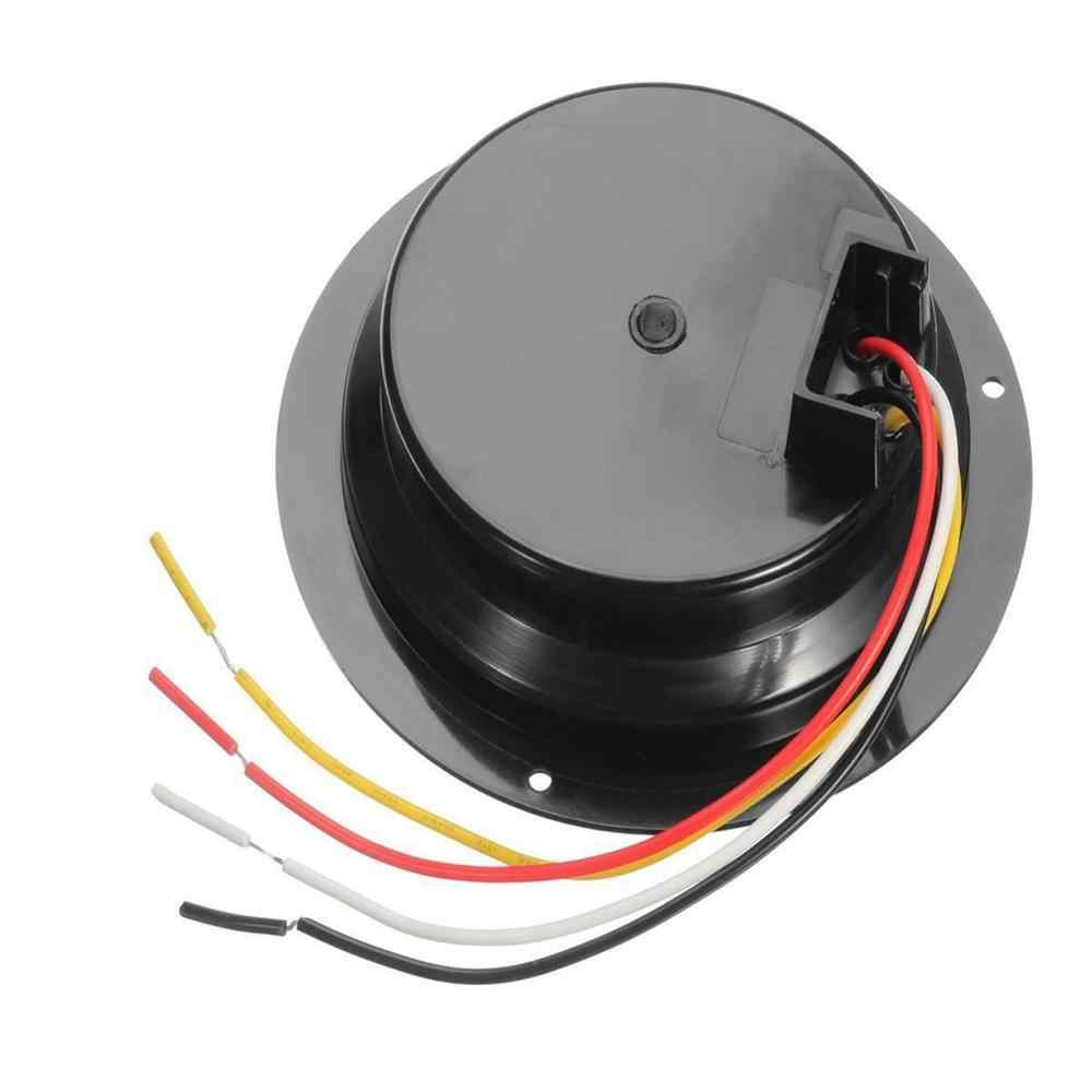 2 個 12/24V 19 LED 車のトレーラートラックラウンドテールブレーキ防水ライトターンライトサイドランプテールライト