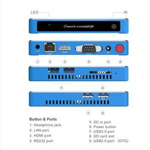 Image 5 - Beelink TV Box GT King Pro, Android 2020, 4G + 64G, Amlogic S922X H, 9,0G + 2,4G, WIFI, sonido Hi Fi sin pérdida con Audio Dolby, 5,8 Original