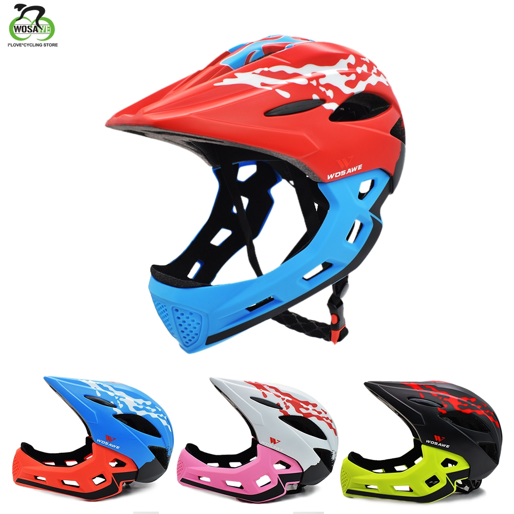 WOSAWE 2020 New Cycling Children Helmet UltraLight Kids Bicycle Helmets Outdoor Sports Riding Skating Protection Safety Helmet|Bicycle Helmet| |  - title=