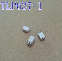 10Pcs TLP627-1 DIP4 TLP627 Dip P627 Dip-4 Nieuwe En Originele Ic